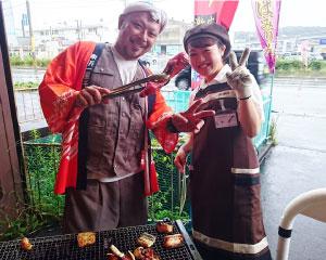 干物祭り2