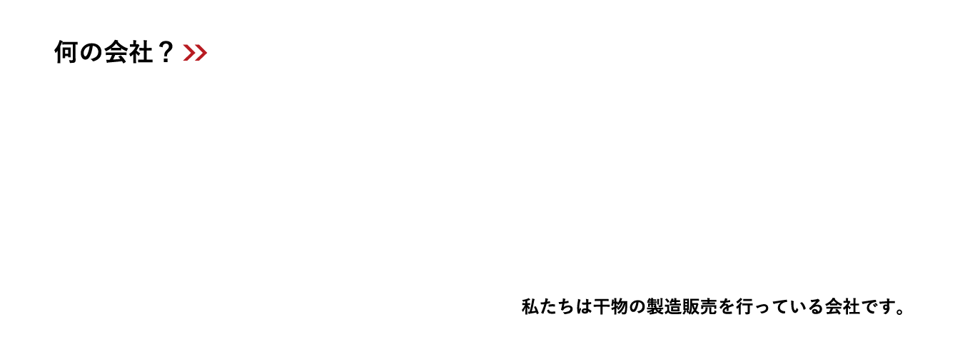 津田水産:会社概要